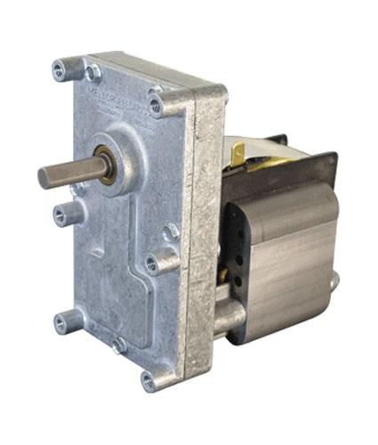 Motoreductor 2 rpm