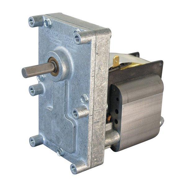 Motoreductor 4 rpm