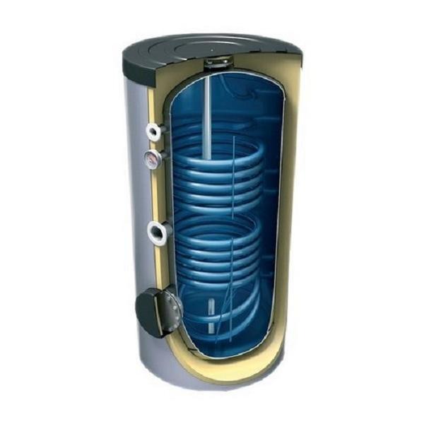 boiler solar 100 litri